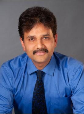 Dr Dipesh Hapani